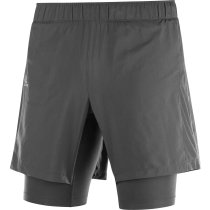 Acquisto Agile Twinskin Short M Black