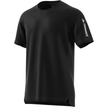 Buy Agr Alla Tee Black
