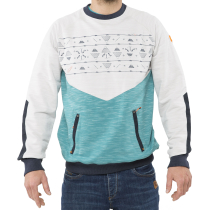 Kauf Ahiahi Sweat M Light Grey