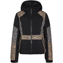 Buy Aiko Snowjacket W True Black
