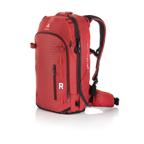 Buy Airbag Reactor 32 Jester Red