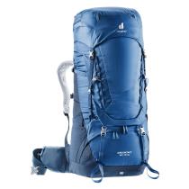 Achat Aircontact 60+10 Sl Acier Bleu