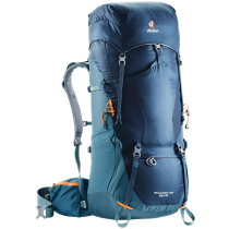 Buy Aircontact Lite 65 + 10 Navy/Arctic Blue