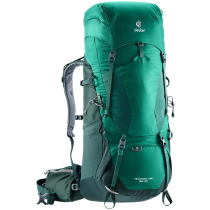 Buy Aircontact Lite 65 + 10 Alpine Green/Forest Green