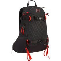 Buy AK Side Country 20L Black Cordura