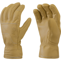 Buy Aksel Work Gloves Natural