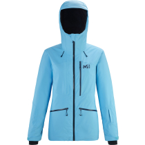 Acquisto Alagna Stretch Jacket W Light Blue