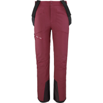Buy Alagna Stretch Pant M Tibetan Red