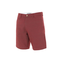 Achat Aldo Chino Shorts Burgundy
