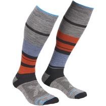 Buy All Mountain Long Socks Warm M Multicolour