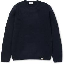 Buy Allen Sweater Dark Navy