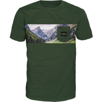 Acquisto Alpe Panorama T-Shirt Black Forest