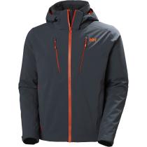 Buy Alpha 3.0 Jacket Slate