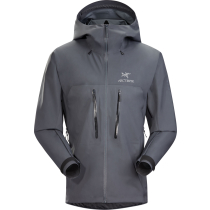 Buy Alpha AR Jacket Men's Meteor