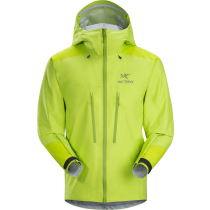 Compra Alpha AR Jacket Men's Pulse