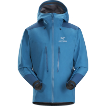 Buy Alpha AR Jacket Men's Thalassa