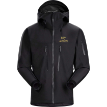 Achat Alpha SV Jacket Men's 24K Black