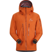 Achat Alpha SV Jacket Men's Trail Blaze