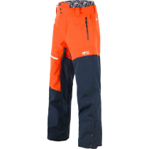 Buy Alpin Pt Orange Dark Blue