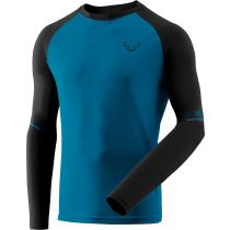 Compra Alpine Pro M LS Tee Black Out Reef