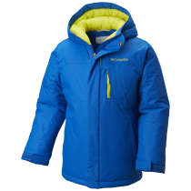 Compra Alpine Free Fall Jacket Jr Super Blue/Zour