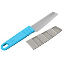 Achat Alpine Kitchen Knife Blue