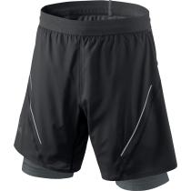 Achat Alpine Pro M 2/1 Shorts Black Out