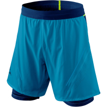 Acquisto Alpine Pro M 2/1 Shorts Mykonos Blue