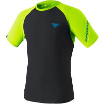 Buy Alpine Pro M Ss Tee Fluo Yellow