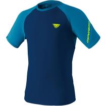 Achat Alpine Pro M Ss Tee Mykonos Blue