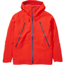 Buy Alpinist Jacket Victory Red