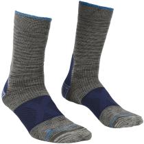 Acquisto Alpinist Mid Socks M Grey Blend