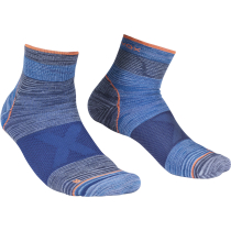 Buy Alpinist Quarter Socks M Dark Grey