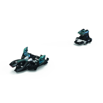 Buy Alpinist 9 Black/Turquoise