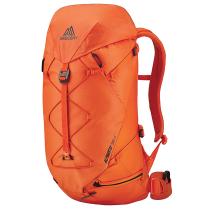 Buy Alpinisto 38 Lt Zest Orange