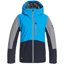 Kauf Ambiti Youth Jk B Snjt Blue