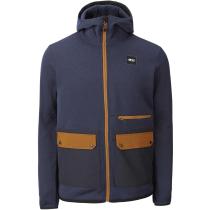 Achat Ambroze Jacket Dark Blue