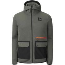Achat Ambroze Jacket Dusty Olive
