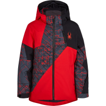 Compra Ambush Jacket Bright Red
