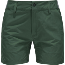 Acquisto Amfibious Shorts Women Fjell Green