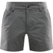 Buy Amfibious Shorts Women Magnetite