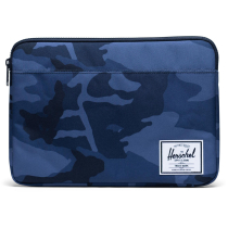 "Kauf Anchor Sleeve for 13"" MacBook Peacoat Camo"