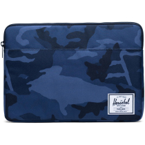 "Achat Anchor Sleeve for 15"" MacBook Peacoat Camo"