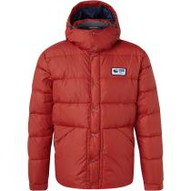 Buy Andes Jacket M Rust