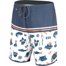 Buy Andy 17 Boardshorts Fooding