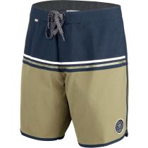 Buy Andy 17 Boardshorts Military
