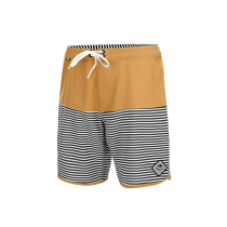 Buy Andy 17 Boardshort Camel