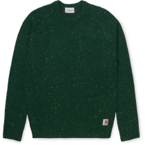 Buy Anglistic Sweater Speckled Grove