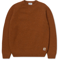 Achat Anglistic Sweater Speckled Tawny