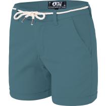 Buy Anjel Chino Shorts Hydro Blue